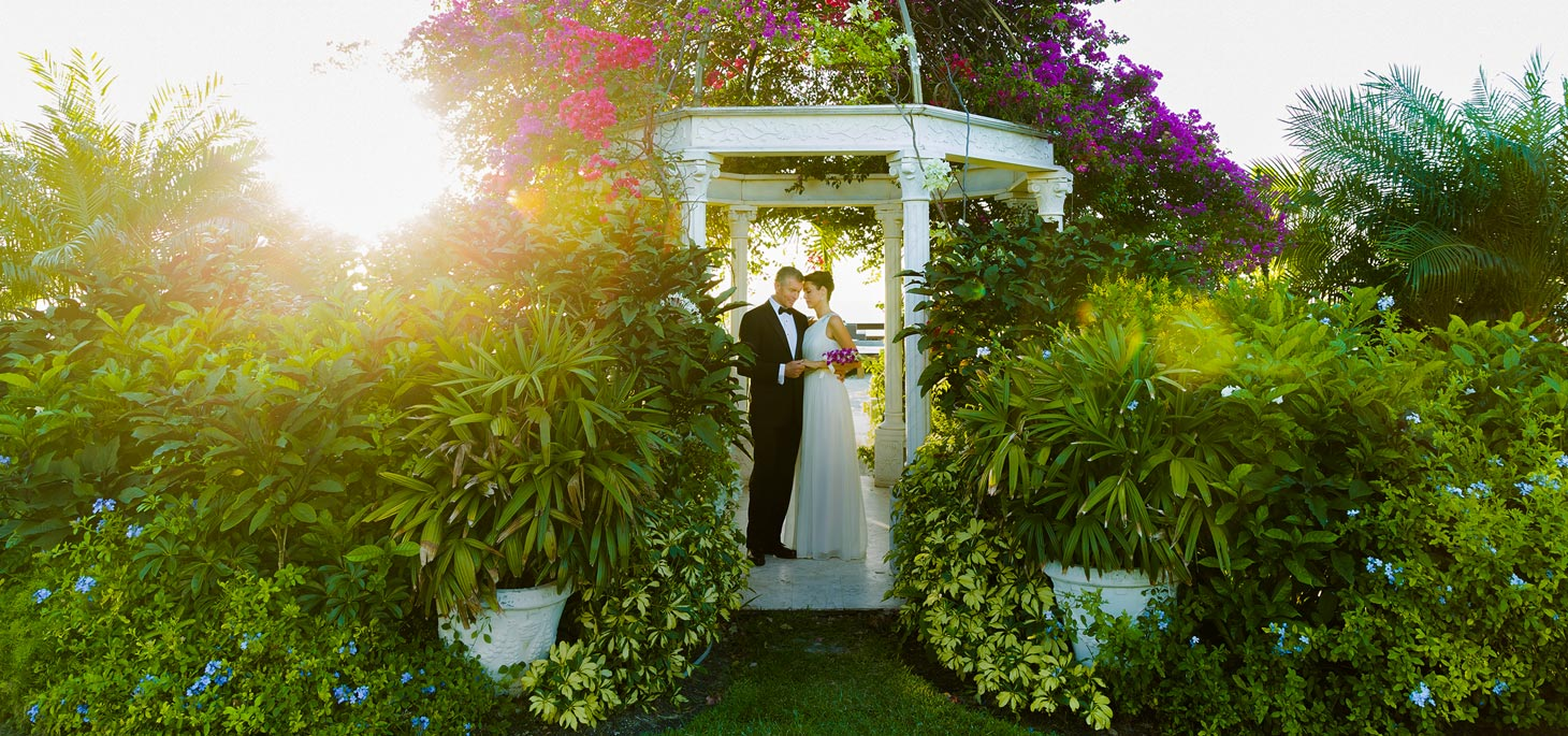 d9e65226696eb Vow Renewal Packages in the Caribbean