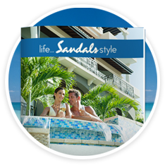 2015 Sandals Style Magazine is here!