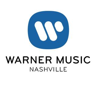 Warner Music Nashvill Logo